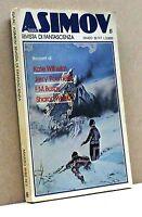 ISAAC ASIMOV - RIVISTA DI FANTASCIENZA [Lobro, Marzo '82, N. 7]
