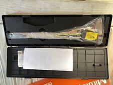Mitutoyo 500 193 30 0 12 0 300mm Absolute Digital Digimatic Vernier Caliper