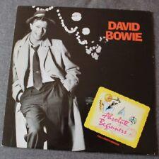 Vinyles maxis david bowie 30 cm