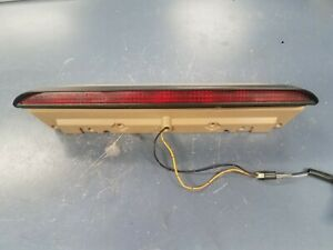 2003-2005 SUBARU FORESTER THIRD BRAKE STOP LIGHT W/ COVER  OEW 24036 OEM
