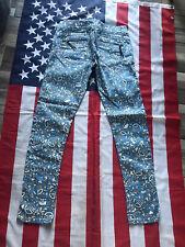 G-star Raw Mad Design Trousers Slim Jeans  W 32 L 32