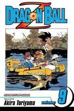Dragon Ball Z, Vol. 9: By Toriyama, Akira