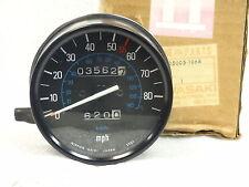 Kawasaki  25005-1068 Speedometer Assy MPH KZ KZ750 KZ650 LTD 1980