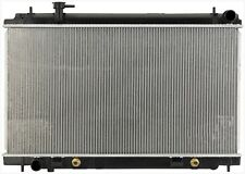Radiator APDI 8012576 For Nissan 350Z Automatic 2003 2004 2005 2006