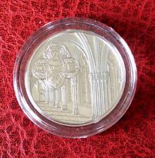 Autriche  - Magnifique  10 €  Argent  2008  -  proof Kloster Neuburg