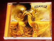 Kampfar: Profan CD 2015 Indie Recordings Norway EU INDIE 165CD NEW