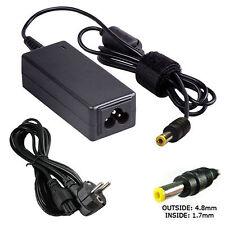 Take® Alimentatore Caricabatterie per Hp-Compaq PA-1650-02H PA-1500-02C1