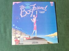 THE BOYFRIEND, musical comedy of the 1920's / SANDY WILSON LP original TER 1095