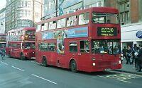 Metroline London Northern B150 WUL 6x4 Quality Bus Photo