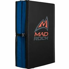 Mad Rock Mad Pad Crash Pad Blue One Size