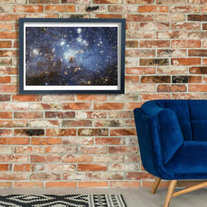 Hubble Telescope - Starsinthesky Wall Art Poster Print