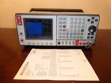 IFR / Aeroflex 1900CSA Radio Service Monitor / System Analyzer - CALIBRATED!
