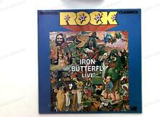 Iron Butterfly - Live GER LP /3