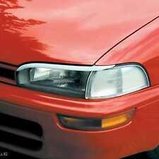 Scheinwerferblenden Toyota Corolla _E10_ Compact _E10_ Liftback _E10_ 07/92-