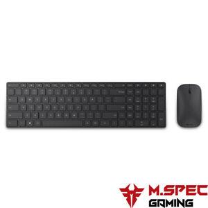 Microsoft Designer Desktop Bluetooth Keyboard & Mouse Combo PC MAC