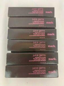 Avon mark Juice Gems no longer available, assorted shades