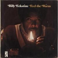Billy Eckstine Feel The Warm vinyl LP album record UK 2362-019 STAX 1971