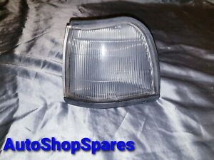 GENUINE DAIHATSU CHARADE CORNER LAMP LEFT 5/87-05/93