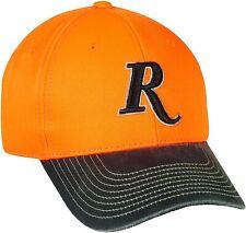 Remington Blaze Orange Hunting Cap