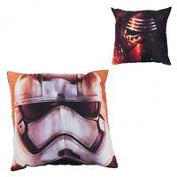 Star Wars Cushion 'the Force Awakens' Printed Brand New Gift