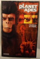 "Planet Of The Apes Movie By Sideshow - 12"" Cornelius Forbidden Zone Map (MIB)"