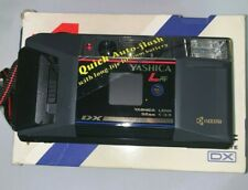 Yashica L AF DX AUTOFOCUS 32mm f3.5 35mm Camera (BRAND NEW!)