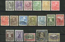 Austria Scott#110a/127 Used Scott Value $77.60