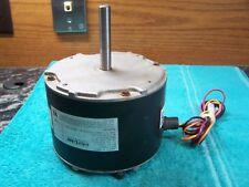 Lennox Ducane Armstrong 100483-27 OEM condenser Fan Motor 1/6 HP 825RPM 63W25