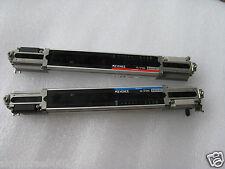 KEYENCE SL-V12H Light Curtain For Transmitter SL-V12H-T And Receiver SL-V12H-R