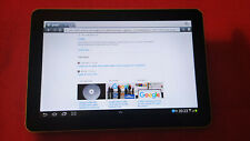 "Samsung Galaxy Tab 10.1 GT-P7500 Wifi + Cellular !0"" tablet- Good Condition"