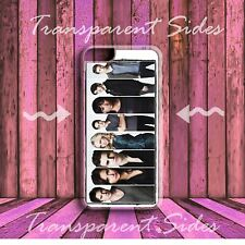THE VAMPIRE DIARIES CHARACTERS HARD PHONE CASE COVER for iPhone models