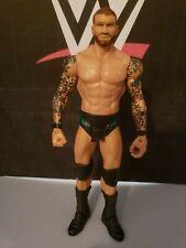 WWE Randy Orton Action Figure Mattel