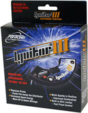 PERTRONIX III IGNITOR AND COIL 71181 GM V-8 DELCO,CHEVY,PONTIAC,BUICK,OLDS,CADDY