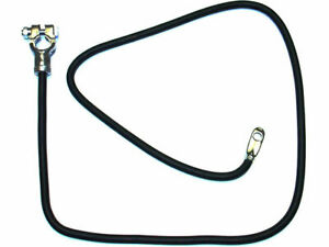 For 1983-1986 Jeep CJ7 Battery Cable SMP 18157HF 1984 1985