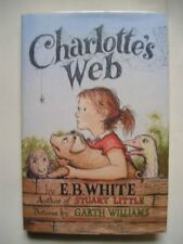Charlotte Webb-