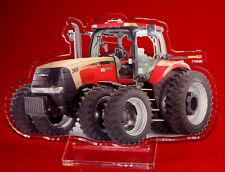 statuette photosculptée 10x15 cm tracteur case 1 tractor traktor trattore