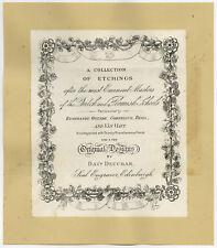 Antique Print-GENRE-TITLE-DEUCHAR-Anonymous-1870