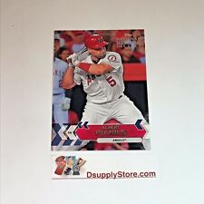 2017 ALBERT PUJOLS Topps National Baseball Card Day  #ANG-3 Angels FREE SHIPPING