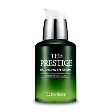 [BERRISOM] The Prestige Balancing Eye Serum 30ml / BEST Korea Cosmetic
