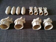 Scale model resin scratch building kit rocket motor lox tanks sci-fi space
