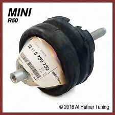 MINI Genuine R50 Front Right Engine Mount 22116778610