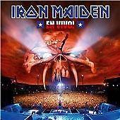 Iron Maiden - En Vivo! (Live Recording, 2012)