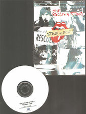 "ROLLING STONES ""Stones In Exile"" Promo DVD Version 1"