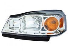 New 2006 2007 Saturn VUE left driver headlight head light