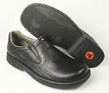 Leather Mixed Shoes for Men
