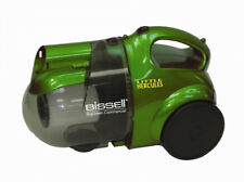 Bissell Commercial Big Green Commercial Little Hercules Bagless Canister Vacuum