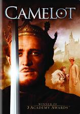 Camelot (DVD,1967)