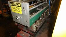 """10"""" x .125"""" IRON BAY Mdl# MP22 COIL END JOINER (109930)"""