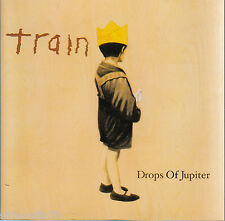 TRAIN Drops Of Jupiter CD