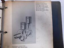 Continental F-163 F-227 F-245 Engine Parts Service Repair Manual (E2-2217)
